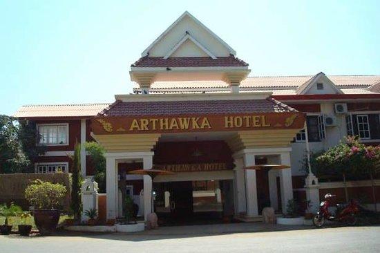 Arthawka Hotel Tripadvisor