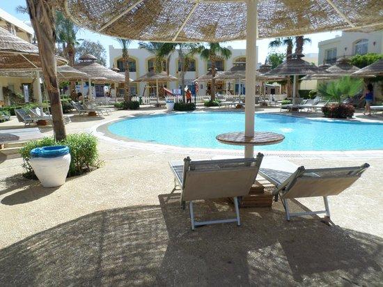 Sierra Sharm El Sheikh : Childrens Pool