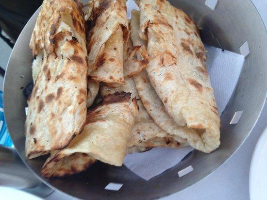 Sarhad : Bread, wonderful.
