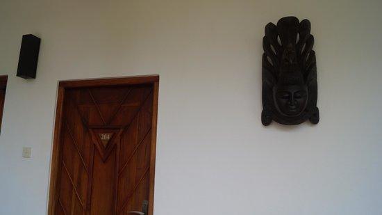 Unawatuna Nor Lanka Hotel : отель