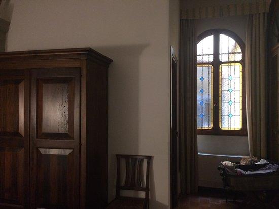 Residenza Il Villino B&B: Each room was distinct and different.