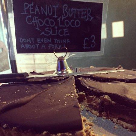 Cookies and Scream: PEANUT BUTTER CHOCO LOCO PIE