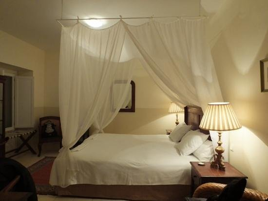 Hotel La Fuente De La Higuera: Habitación 6