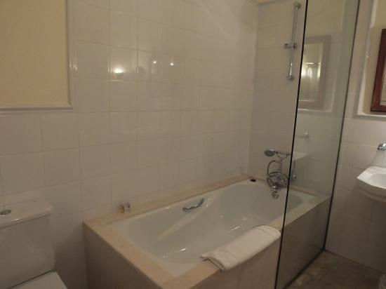 Hotel La Fuente De La Higuera : Habitación 6