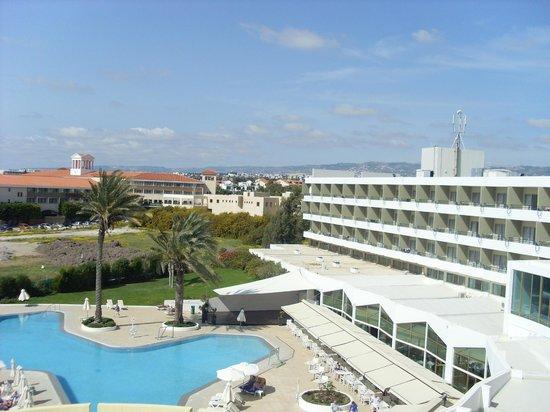 Louis Imperial Beach: room view