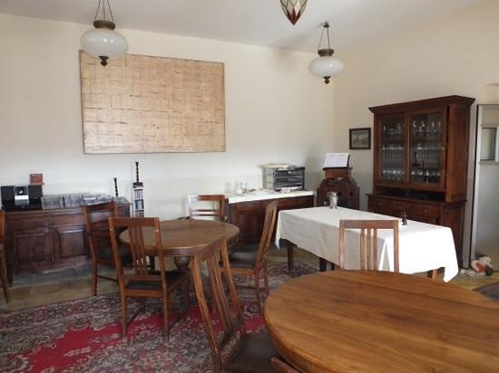 Hotel La Fuente De La Higuera: Restaurant