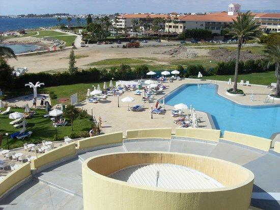 Louis Imperial Beach: rooom view