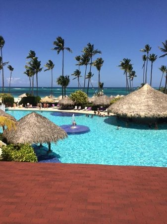 Paradisus Punta Cana: A View from the Concierge Dest