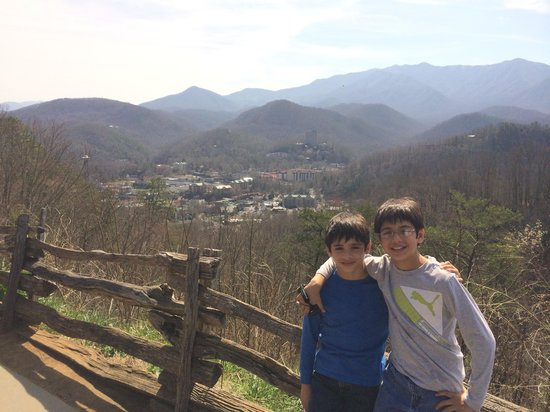 The Lodge at Buckberry Creek: Gatlinburg