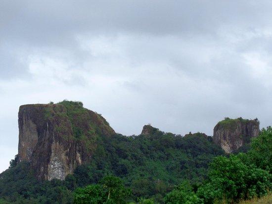 Sokehs Rock