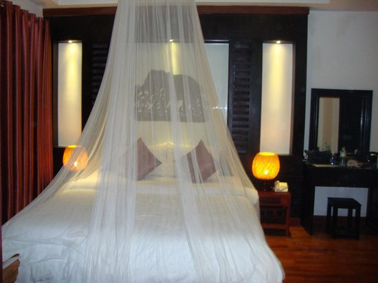 Diamond D'Angkor Boutique : Room
