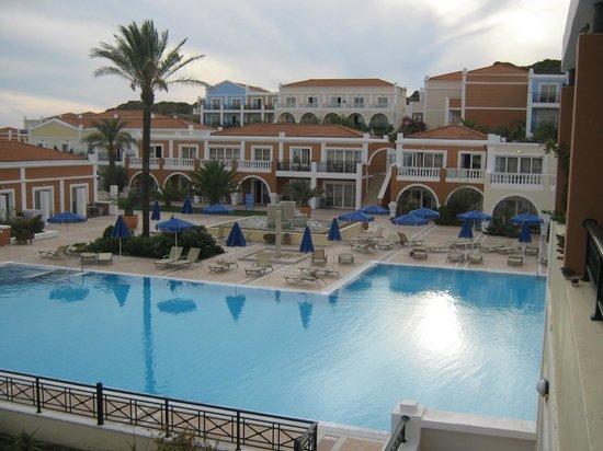 Atlantica Porto Bello Royal: Beautiful hotel