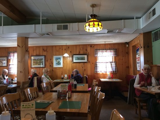 Bob's Country Kitchen: Bobs Country Kitchen