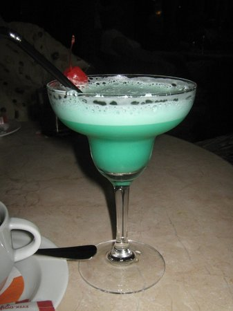 Atlantica Porto Bello Royal: Very good cocktails