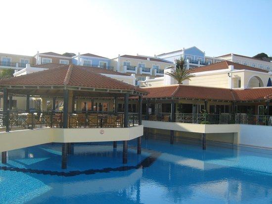 Atlantica Porto Bello Royal: One of the hotel restaurants