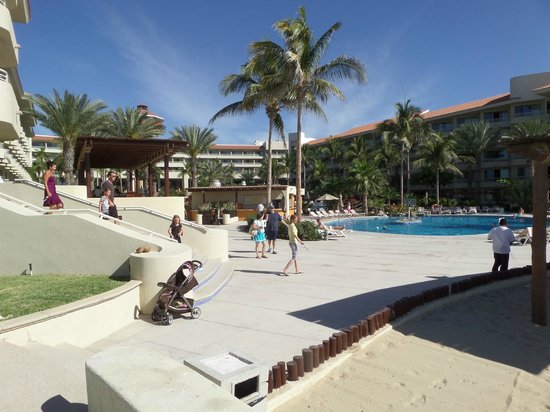 Barcelo Gran Faro Los Cabos : One of the pools