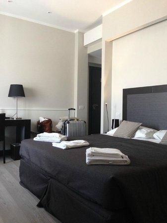 Nazionale 51: Bedroom