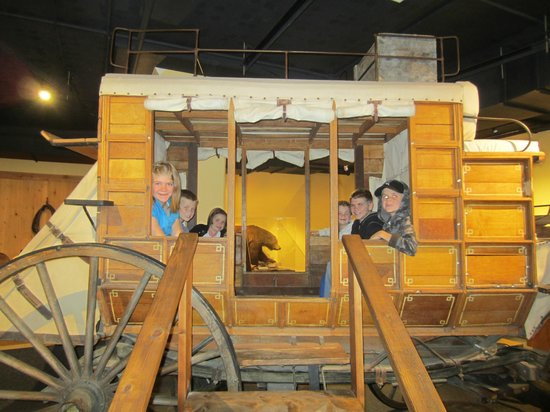 Grand Junction, CO: Carriage ride