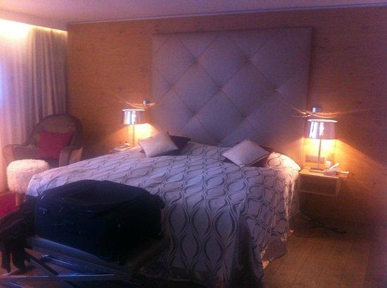 Giardino Mountain : double room large 426