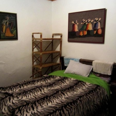 Hostal Sue Candelaria: The room