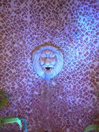 Iberostar Grand Hotel Trinidad: accueil