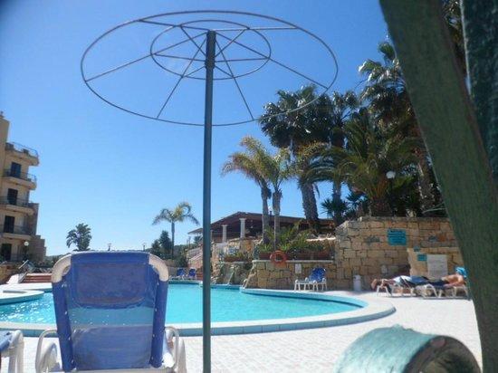 Porto Azzurro: pool