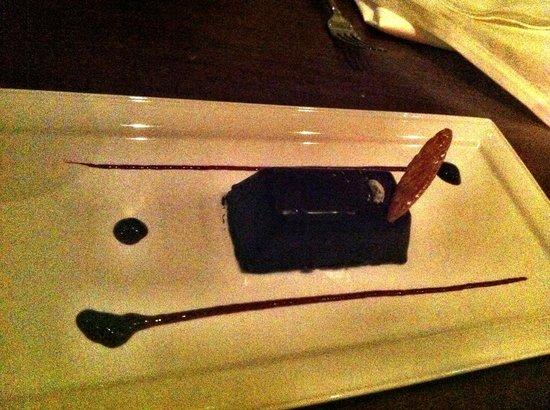 CottoCrudo : amedei chocolate Lingotto