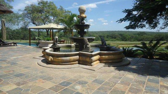 Elandela Private Game Reserve: Grounds