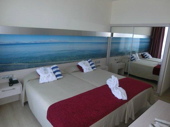 Hotel & Spa Ferrer Concord: Habitación, room 409