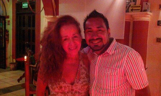 ENTROPIA: Un amor Vicky