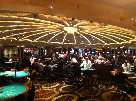 Caesars Palace: Casino