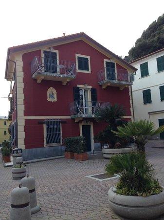 Residence Kriss : Apartment in Piazetti