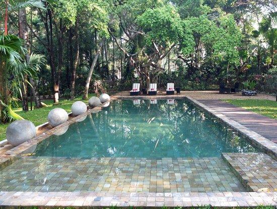 The Wallawwa: Pool