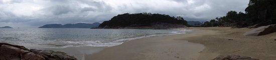Sununga Beach: muy linda