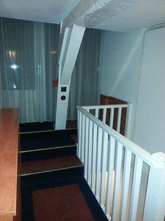 Hotel Multatuli: В отеле