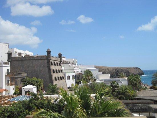 Dream Gran Castillo Resort: el castillo