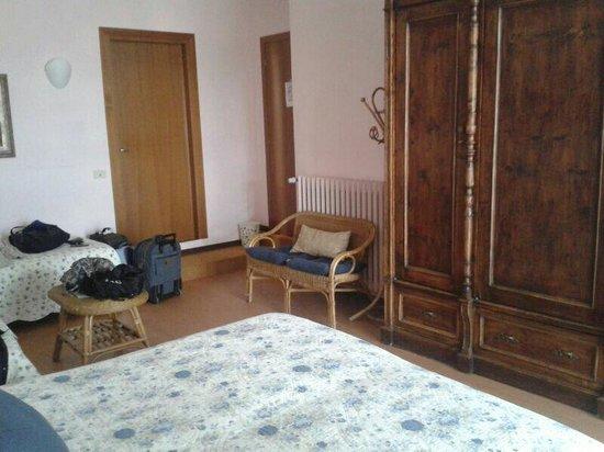 Residenza Giulia: Habitación