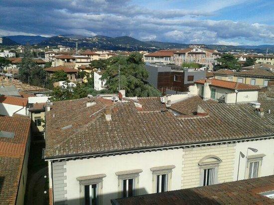 Residenza Giulia: Vistas