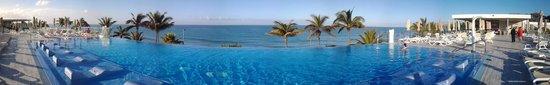 ClubHotel Riu Gran Canaria : Atlantico.Infinity.Purple Bar