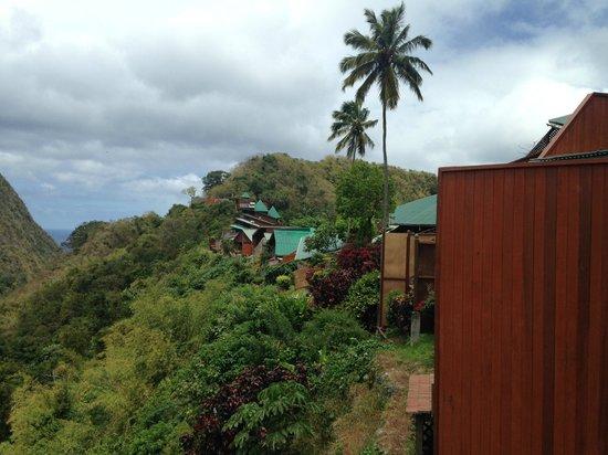 Ladera Resort: Rooms