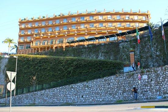 Hotel dei Congressi: Hotelansicht