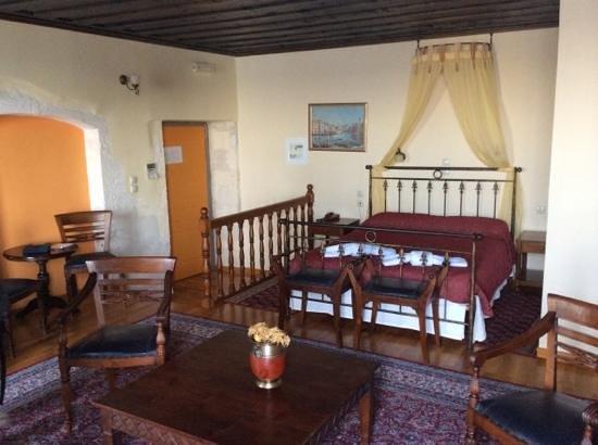 Hotel Belmondo: Venetian Suite