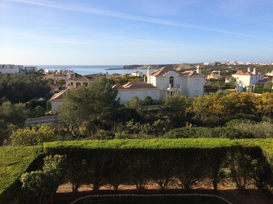 Martinhal Sagres Beach Resort & Hotel: View from villa mimosa