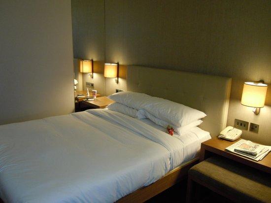 Hilton Leeds City: Room
