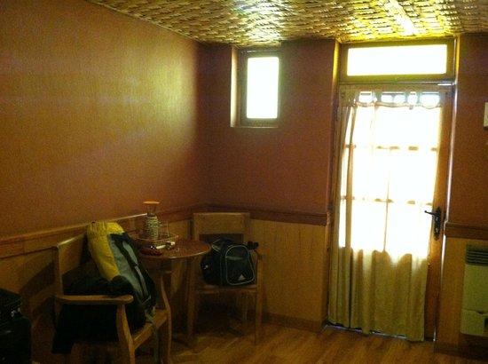 Hotel Tulor: Room
