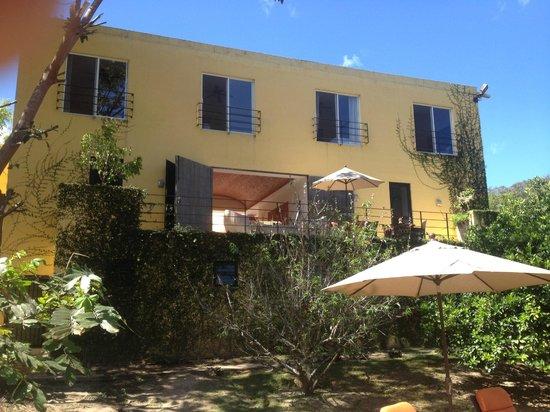 Villa Azalea - Luxury B&B : villa azalea rooms