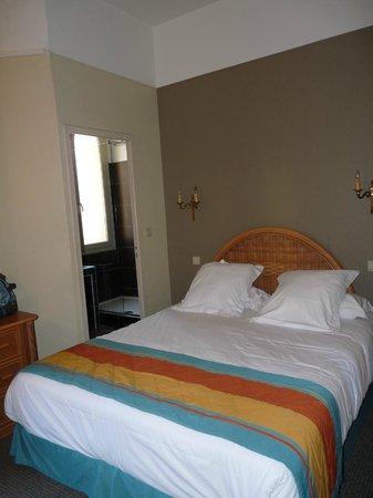 Hotel Le Mas des Citronniers: Chambre