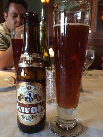 Wildwood Restaurant - Geneva : Boas opções de cervejas.
