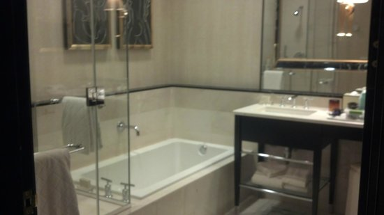Encore At Wynn  Las Vegas: Bathroom