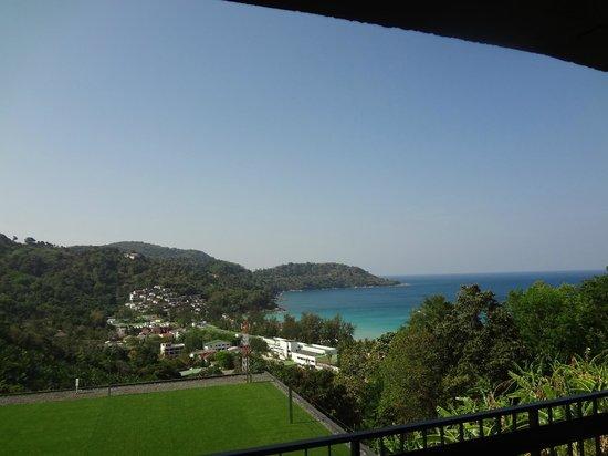 Foto Hotel: la vue de la tétasse